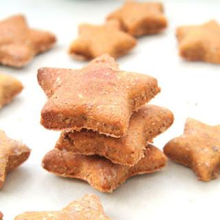 Homemade Dog Treats with Aniseed.
