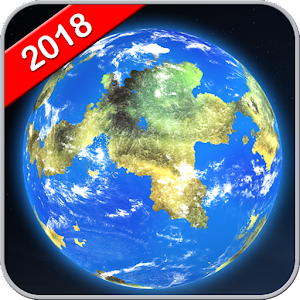Earth Map Live GPS Navigation Tracking Route Android Apps On - Google world earth map