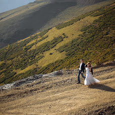 Fotografer pernikahan Nadya Yamakaeva (NdYm). Foto tanggal 17.01.2017
