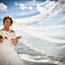 Fotografo di matrimoni Paolo Agostini (agostini). Foto del 01.10.2015