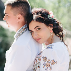 Wedding photographer Vyacheslav Raushenbakh (Raushenbakh). Photo of 13.05.2018
