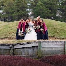 Wedding photographer Alex Paul (alexpaulphoto). Photo of 19.12.2017
