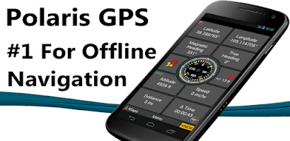 polaris navigation gps user manual