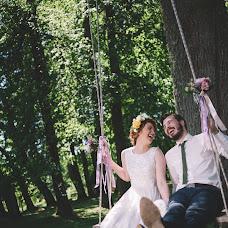 Wedding photographer Reinis Melioranskis (fotoreinis). Photo of 10.06.2015