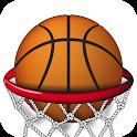Basketball Sniper Shot icon