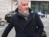 Paul Hollywood lands new cooking show