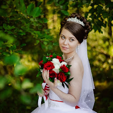Wedding photographer Elena Kavun (KavunElen). Photo of 21.06.2016