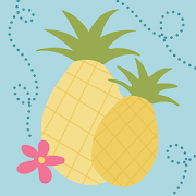Preppy Pineapple APK