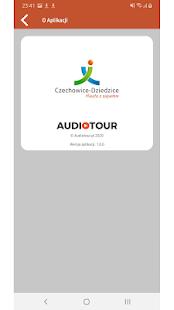 Czechowice-Dziedzice Audioprzewodnik for PC-Windows 7,8,10 and Mac apk screenshot 2