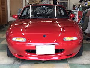ロードスター NA6CE 1991 SPのカスタム事例画像 garage-kannoさんの2021年05月04日18:14の投稿