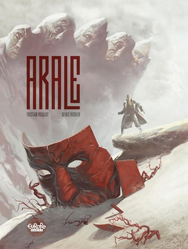 Arale (2019)