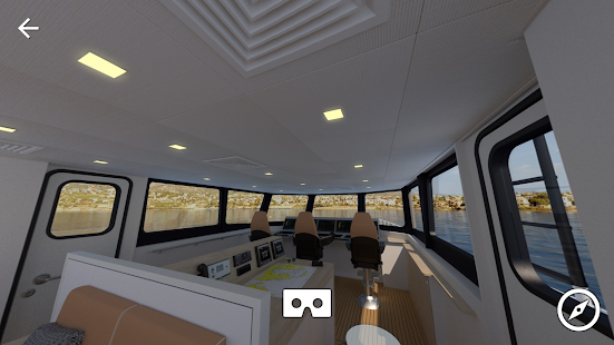 Yacht Support & SeaXplorer VR- screenshot thumbnail