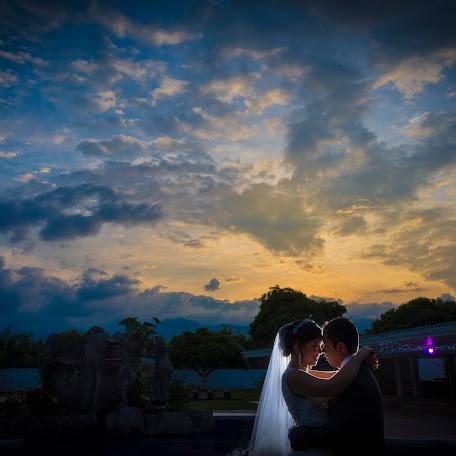 Fotógrafo de bodas Luis enrique Ariza (luisenriquea). Foto del 11.11.2017