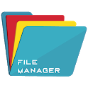 Ultimate File Manager - Manage files easily & fast icon