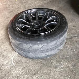 ロードスター NB RS  2000年式のタイヤのカスタム事例画像 ゆっき@RSさんの2019年01月08日23:07の投稿