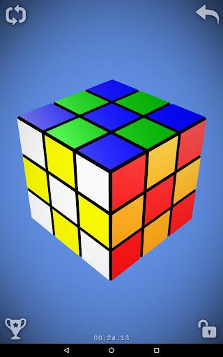 Magic Cube Puzzle 3D 1.13.1 screenshots 7