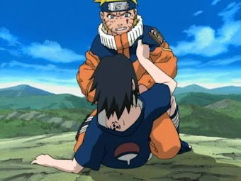 Naruto - A Cry on Deaf Ears