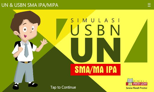 UN & USBN SMA/MA IPA Apk Download 2