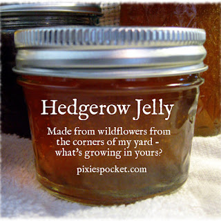 Hedgerow Jelly.