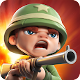 Boom Force: War Game for Free icon