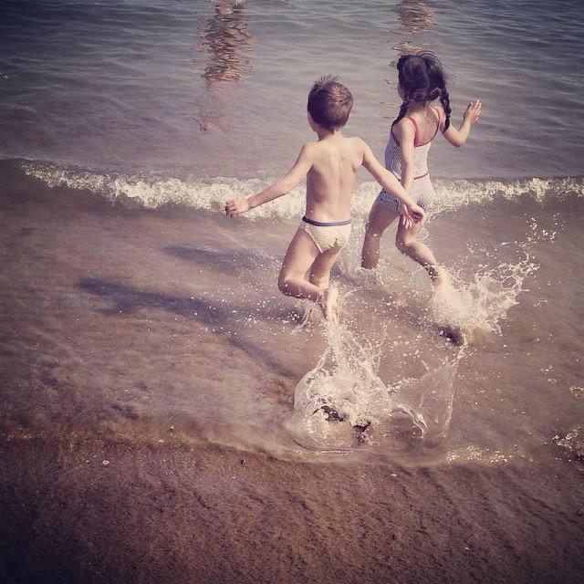 The sea under my feet di SoraiaShine