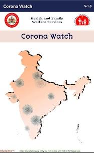 Corona Watch 2