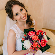 Wedding photographer Aleksey Tatarinov (PRIZMA). Photo of 04.07.2015