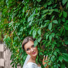Wedding photographer Sergey Musurivskiy (Sergik1987). Photo of 08.04.2015
