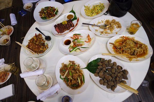 阪城菜味酒場,無菜單生猛海鮮就是威!
