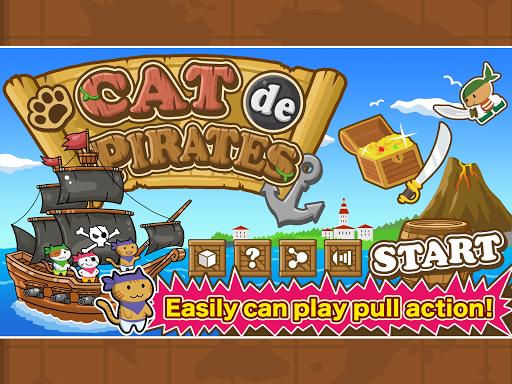 CAT de PIRATES 1.0.3 Windows u7528 6