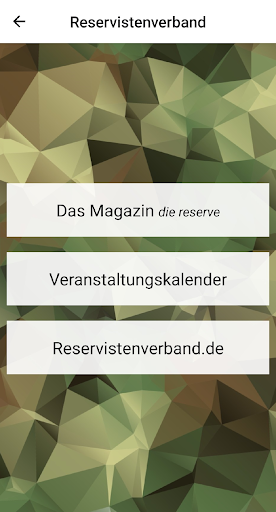 App der Reserve  screenshots 2