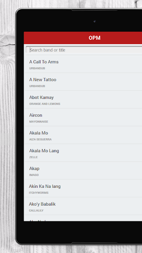 OPM Chords - Guitar Chords of Tagalog Songs APK download | APKPure.co