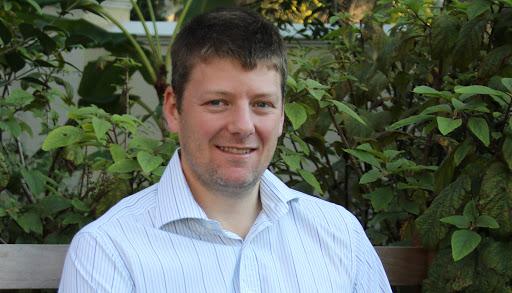 Abraham van der Merwe, CEO at Frogfoot Networks.