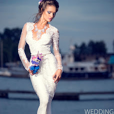 Wedding photographer Yuriy Mironov (YukaOn). Photo of 20.04.2016