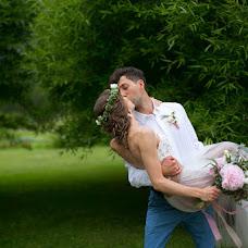 Wedding photographer Yuliya Gorbunova (uLia). Photo of 02.07.2017
