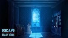 Escape Haunted House of Evilのおすすめ画像2