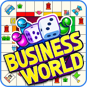 Business Board Game icon
