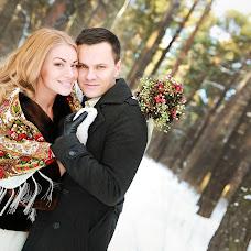 Wedding photographer Olga Reydt (Reidt). Photo of 14.03.2016