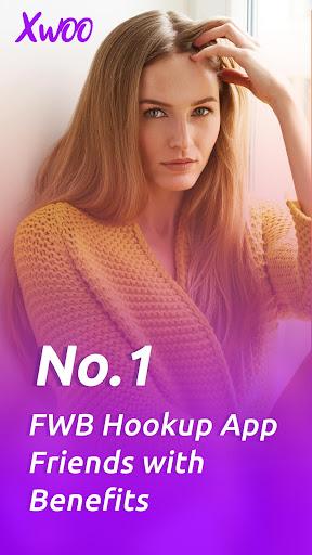 FWB Hookup App to Hook up NSA Dating Finders: Xwoo 2.0 screenshots 1