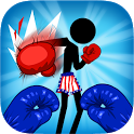 Stickman Boxing KO Champion icon