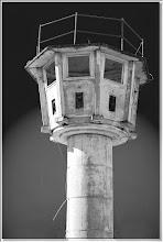 Foto: Der Wachturm