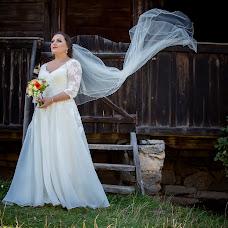 Wedding photographer Marius Valentin (mariusvalentin). Photo of 22.03.2018