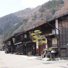 ノスタルジックな中山道の宿場町「奈良井宿」でしたい5つのこと