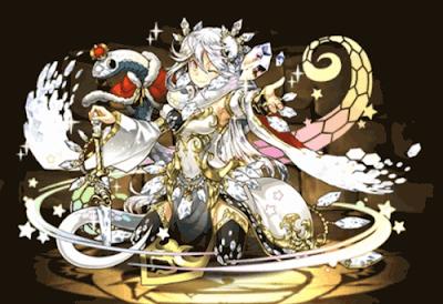 金剛の宝石姫・ファセット