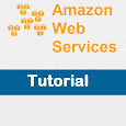 Learn Amazon Web Services icon