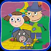 Tải Game Wizard of Oz