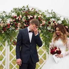 Wedding photographer Mariya Fedorova (Njaka). Photo of 06.10.2017