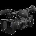 360 Caméra HD (4K) icon