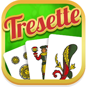 Tresette Gratis con Multiplayer