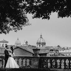 Wedding photographer Stefano Roscetti (StefanoRoscetti). Photo of 20.11.2017